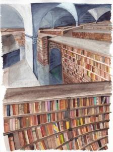 Bibliothek zu Babel