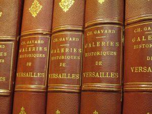 Galaries Historiques de Versailles